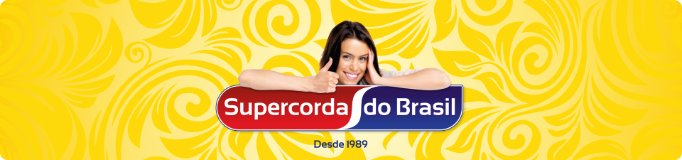 Supercorda do Brasil